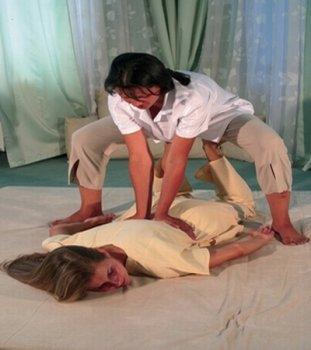 Введение в мануальную терапию