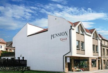 Pension Kraus